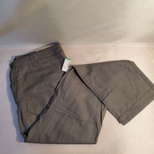 Simons Le31 Men's adjustable waist organic pants